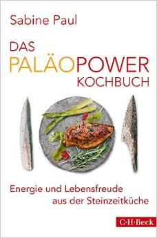 palaeo power kochbuch