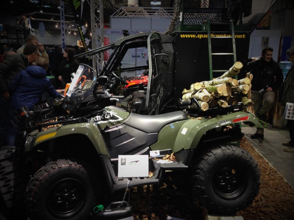 Fasttoy ATV