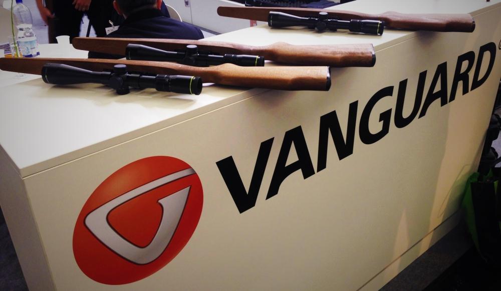 Vanguard Optik