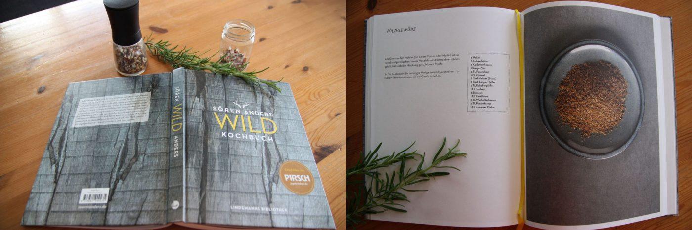 Wildgewuerz-Rezept
