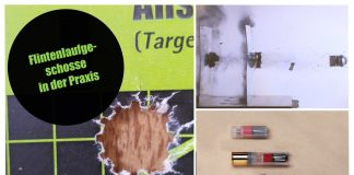 Beitragsbild Flintenlaufgeschosse