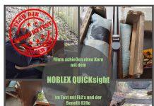 Beitragsbild NOBLEX QUICKsight