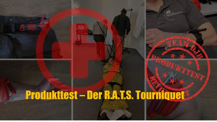 Beitragbild R.A.T.S. Tourniquet
