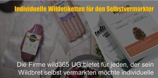 Beitragsbild wild365