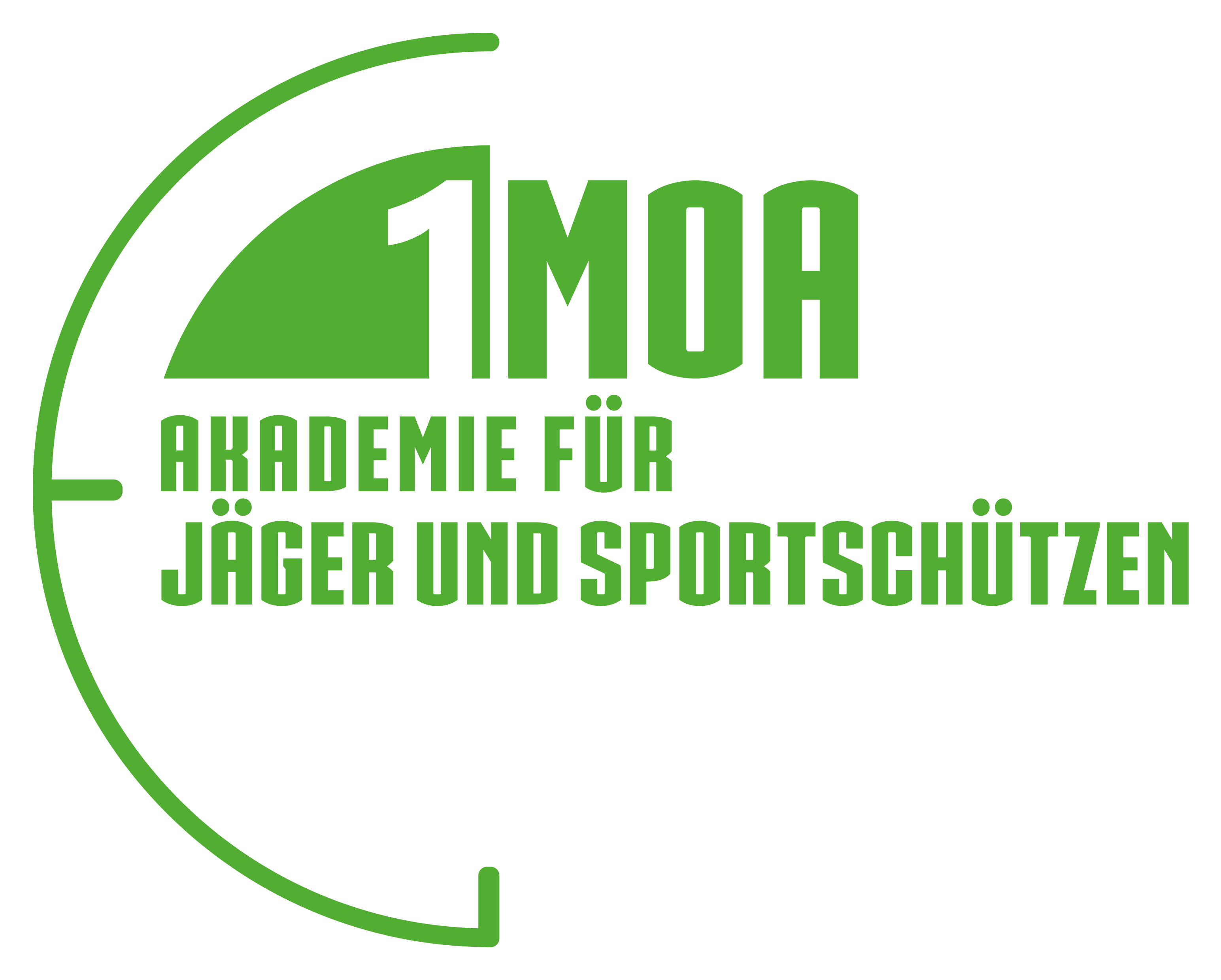 Logo_1MOA-Akademie_Gruen
