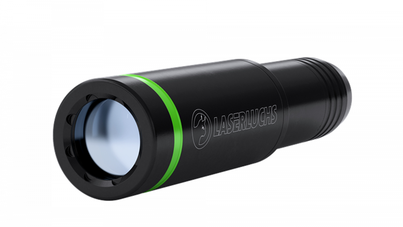 Laser Luchs IR-Aufheller